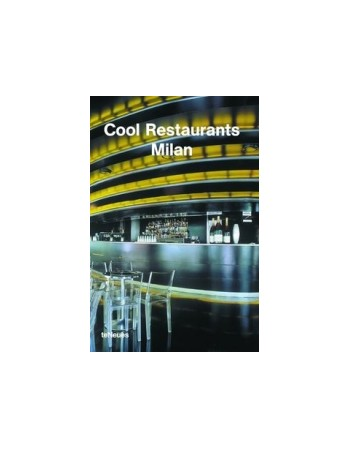 COOL RESTAURANTS MILAN