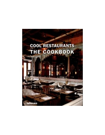 COOL RESTAURANTS THE COOK...
