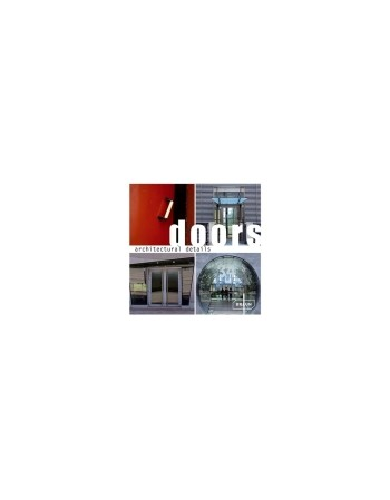 ARCHITECTURAL DETAILS - DOORS