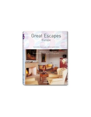 GREAT ESCAPES. EUROPA