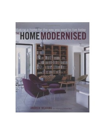 HOME MODERNISED