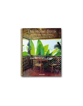 HOTEL BOOK. GREAT ESCAPES...