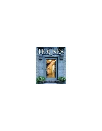 HOUSES - INSIDE AND OUTSIDE