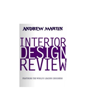 INTERIOR DESIGN REVIEW VOL.10