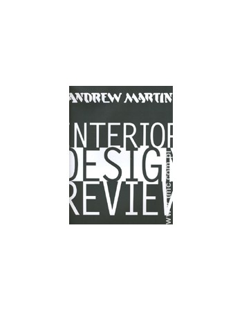 INTERIOR DESIGN REVIEW VOL.11