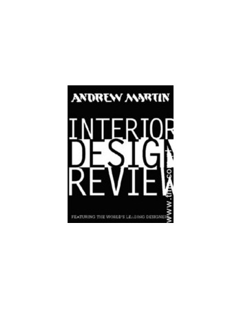INTERIOR DESIGN REVIEW VOL.12