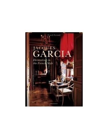 JACQUES GARCIA -...