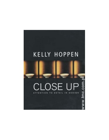 KELLY HOPPEN: CLOSE UP(PB)
