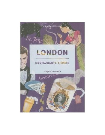 LONDON RESTAURANTS & MORE