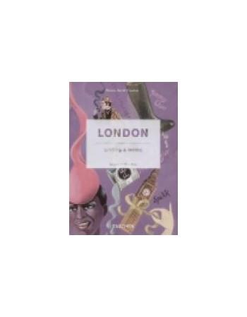 LONDON SHOPS MORE