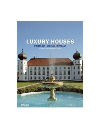 LUXURY HOUSES - CASTLES