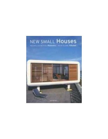 NEW SMALL HOUSES