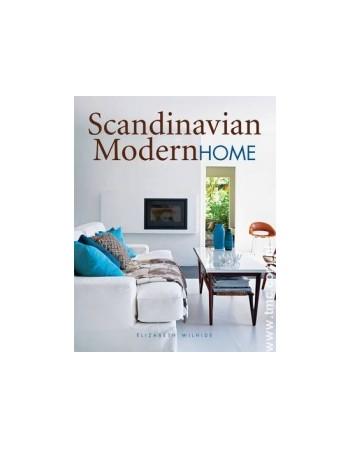 SCANDINAVIAN MODERN HOME(HB)