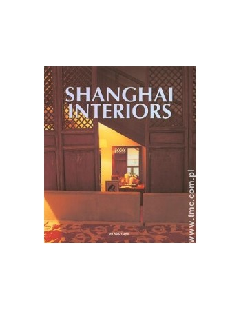 SHANGHAI INTERIORS