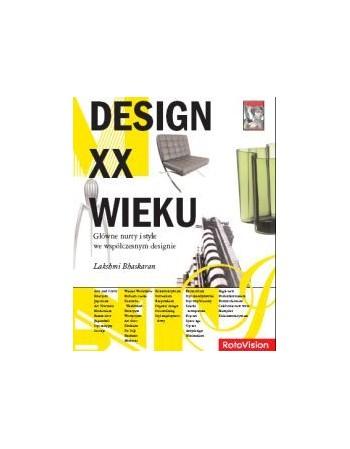 Design XX wieku. Główne...