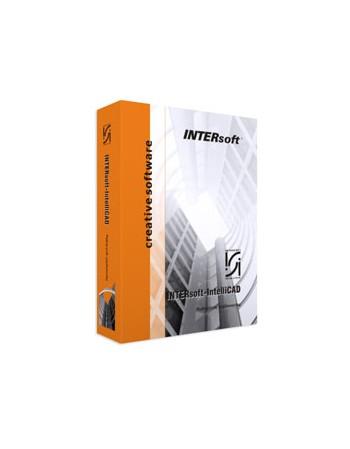 INTERsoft-IntelliCAD...
