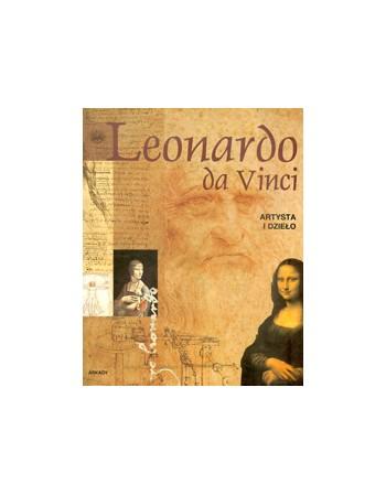 Leonardo da Vinci. Artysta...