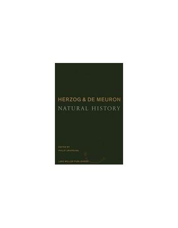 Herzog & de Meuron: Natural...