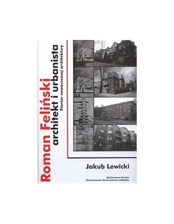 Roman Feliński architekt i...
