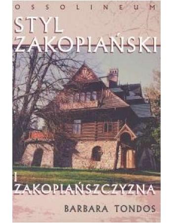 Styl Zakopiański i...