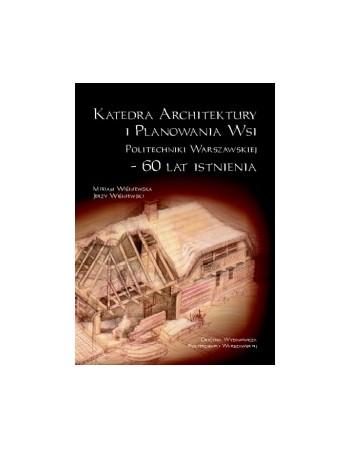 Katedra Architektury i...