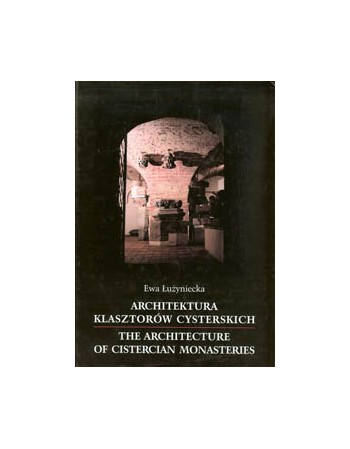 Architektura klasztorów...