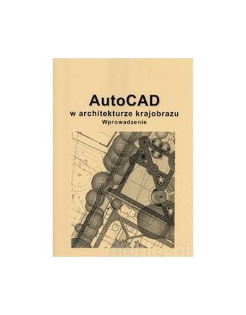 AutoCAD w architekturze...