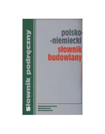 Niemiecko-polski słownik...