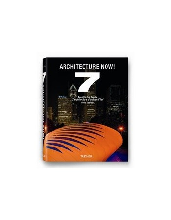 Architecture Now! 7