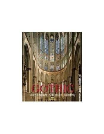 Gothic. Architecture,...