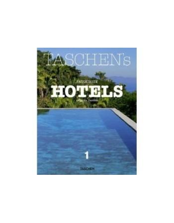Taschens Favourite Hotels
