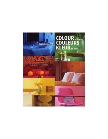 Colour at Home