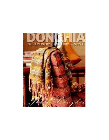 Donghia -The Artistry of...