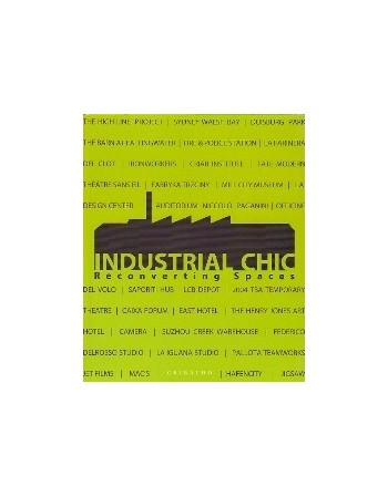 Industrial Chic....