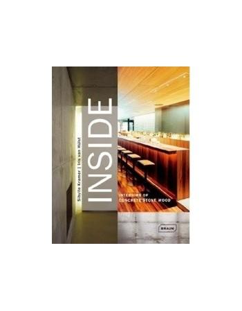 Inside. Interiors of...