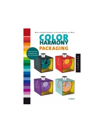 Color Harmony: Packaging