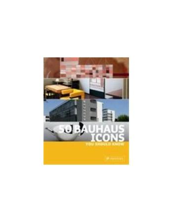 50 BAUHAUS ICONS