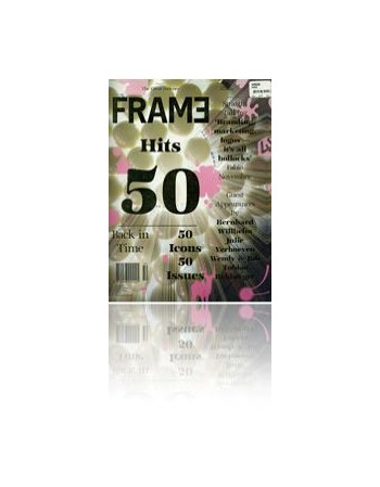 Frame Magazine 50 - 50...