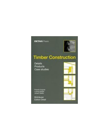 Timber Construction...