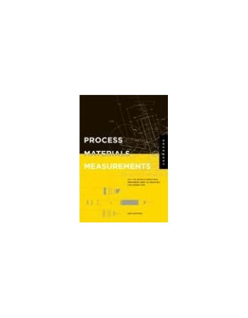 Process, Materials, and...