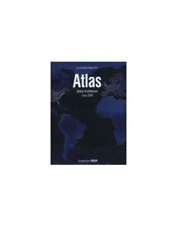 Atlas Global Architecture...