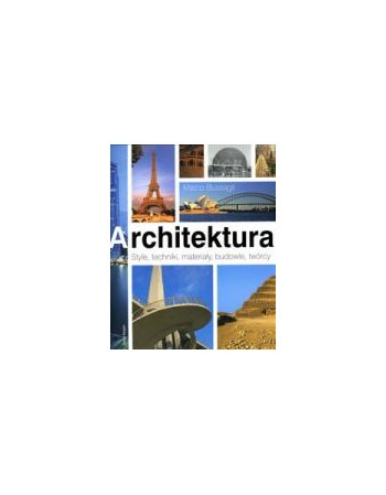 Architektura-Marco Bussagli