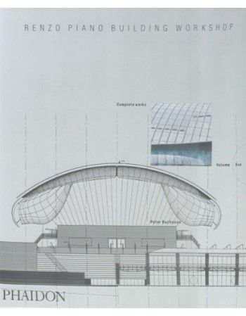 Renzo Piano Building...