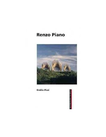 Renzo Piano - Studio Paperback