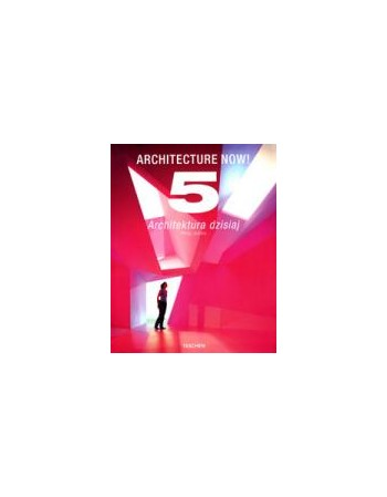 ARCHITECTURE NOW 5!...