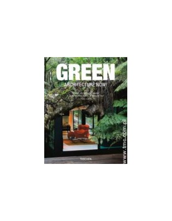 ARCHITECTURE NOW! GREEN