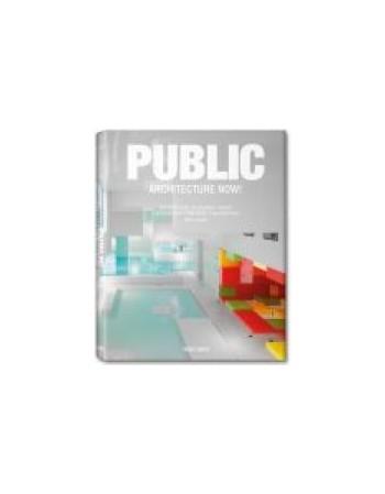 ARCHITECTURE NOW! PUBLIC