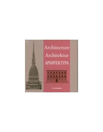 ARCHITECTURE. ARCHITEKTUR....