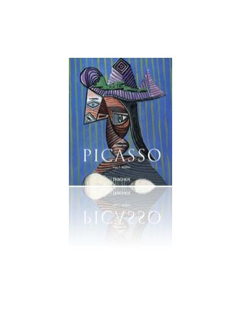 Picasso - Pablo Picasso -...