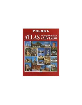 POLSKA ATLAS...